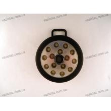 Фонарь для кемпинга TX-015, smd, магнит