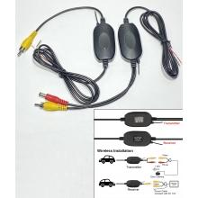 Беспроводной передатчик видео сигнала для камеры заднего вида (ПВС-1)