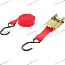Стяжка для багажника 500кг | 4,5м | KL-115