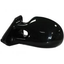 Зеркала боковые универсальные ЗБ-3252A Black (2 шт.)