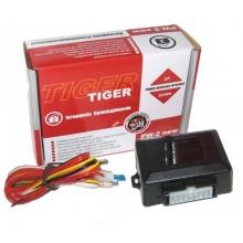 Доводчик стекол (интерфейс стеклоподъемников) Tiger PW-2 New (2 стекла) последовательный