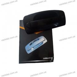 Евроручки ВАЗ 2110 - 2172 Приора (кооператив) черные