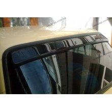 Козырек на заднее стекло ВАЗ 2101 (вставной) (ANV air)