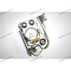 Внутренний механизм замка двери ВАЗ 2101-2106 задний левый (ДААЗ)