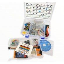 Обучающий конструктор большой набор Arduino Starter Kit SUPER Learning Kit UNO R3 CH340 с руководством CD
