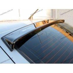 Козырек на заднее стекло ВАЗ 2109 (на скотче) (ANV air)