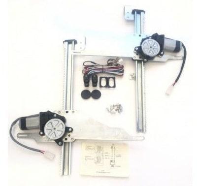 Фото реечных электростеклоподъемников граннат
