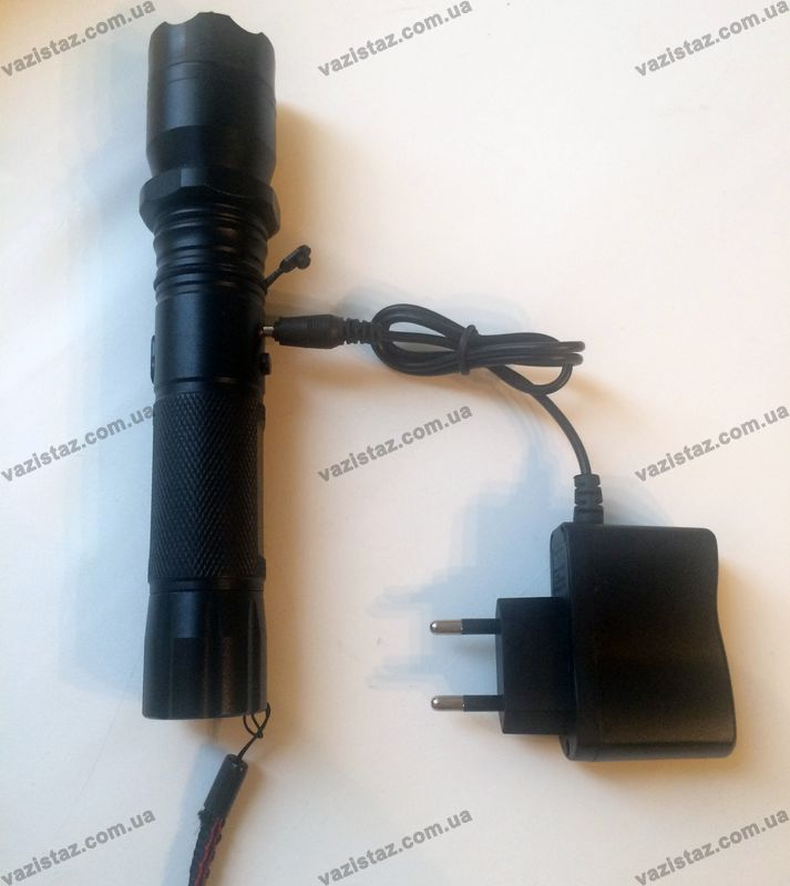 Зарядка Электрошокер Police 1102