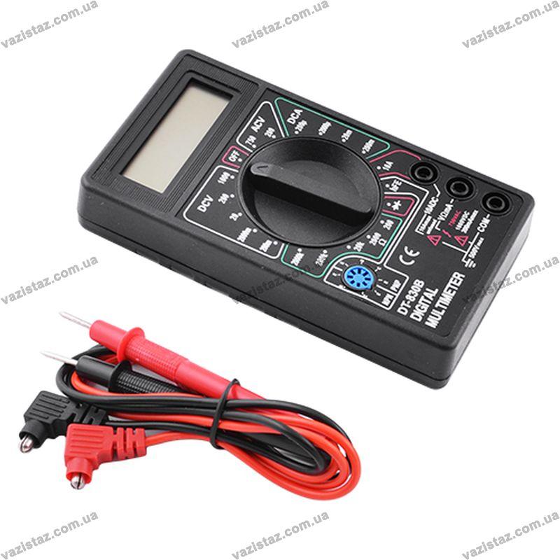 Мультиметр DT 830B купить в Украине