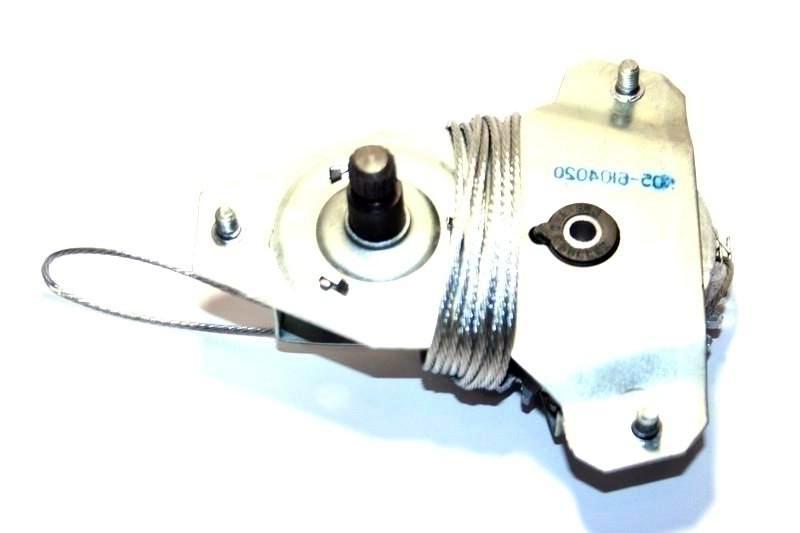 Стеклоподъемник на ВАЗ 2107, 2105, 2104 ДЗС (передний ... Ваз 2101 Оригинал
