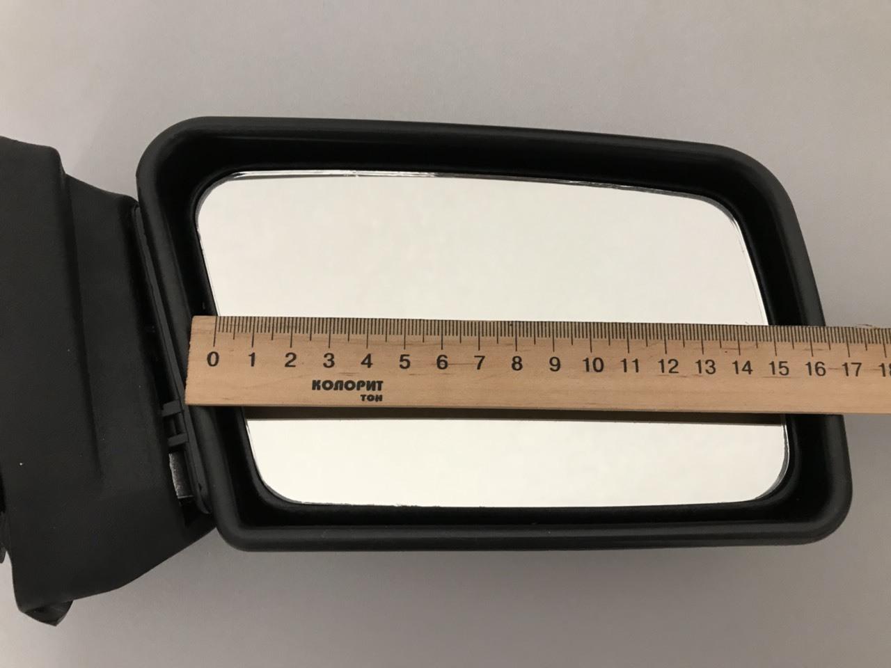 Размер зеркала на Таврию Славуту