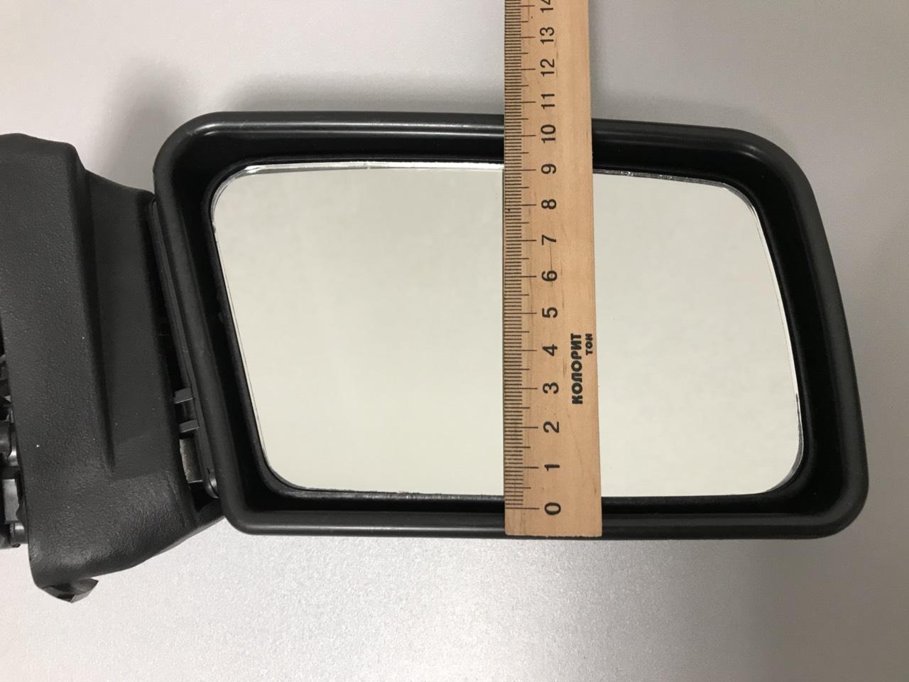 Большие зеркала на Славуту Таврию люкс
